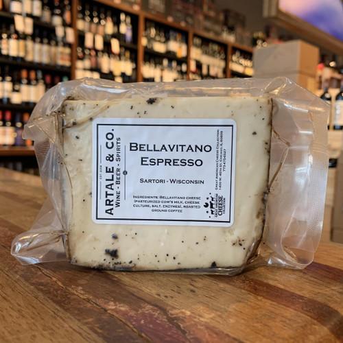Espresso Bellavitano