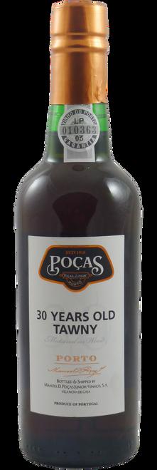 Pocas Jr. 30 Year Tawny Port