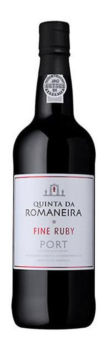 Quinta Da Romaneira Fine Ruby Port