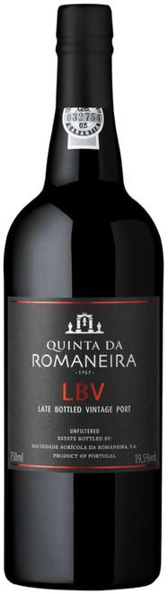 Quinta da Romaneira LBV 2013