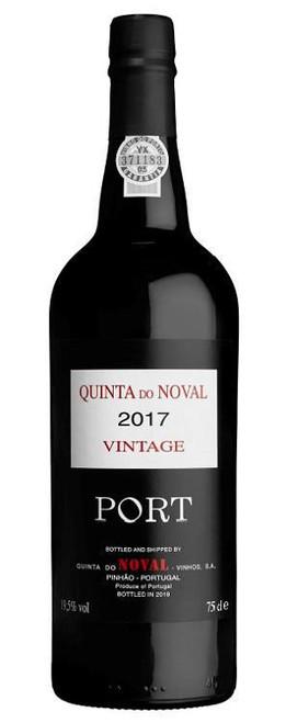 Quinta do Noval 2017 Vintage Port