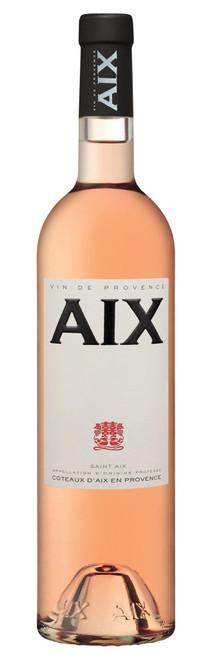 Maison Saint AIX Vin De Provence Rose 1.5 Liter Bottle