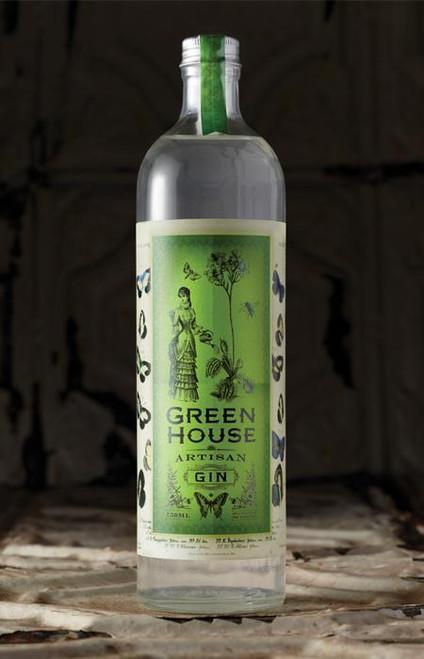 Greenhouse Gin 750mL