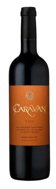 Darioush Caravan Napa Valley Cabernet Sauvignon