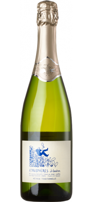 Jo Landron Atmospheres Loire Sparkling Wine