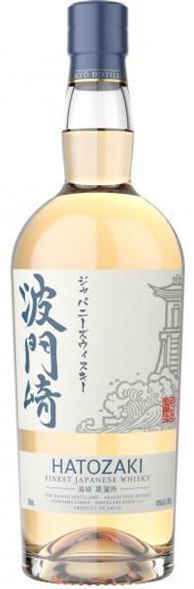 Hatozaki Japanese Whisky