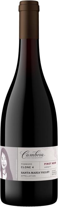 Cambria Clone 4 Pinot Noir