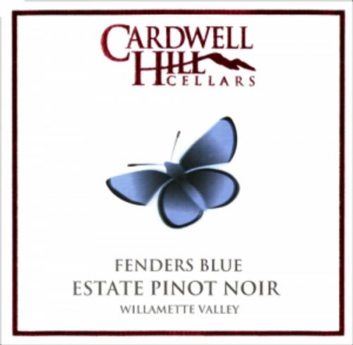 Cardwell Hill Fenders Blue Estate Pinot Noir