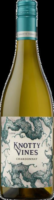 Knotty Vines Chardonnay