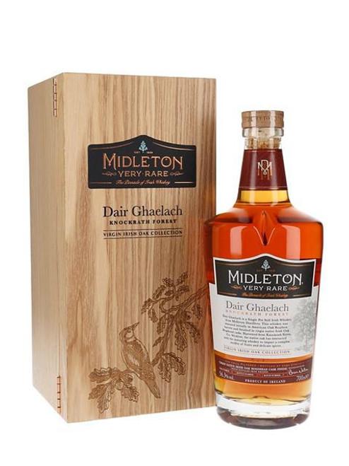 Midleton Very Rare Irish Whiskey Dair Ghaelach Tree 2