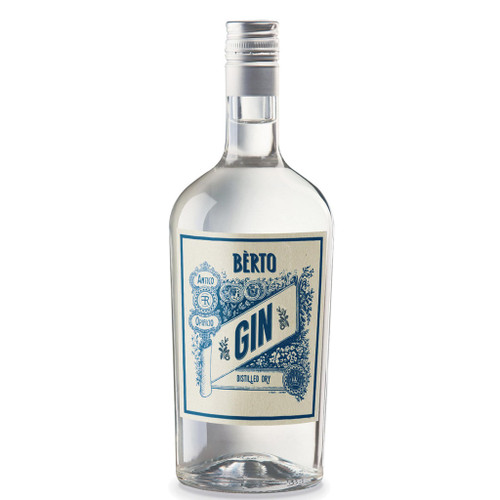 Berto Dry Gin 1L