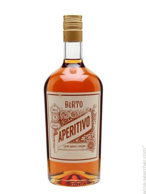 Berto Apertivo 1L