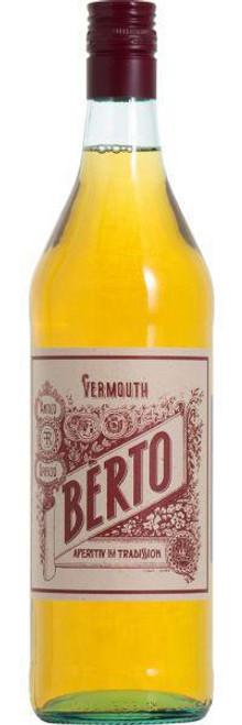 Berto White Vermouth 1L