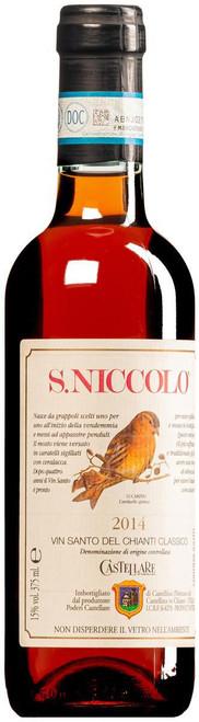 Castellare S. Niccolo Vin Santo