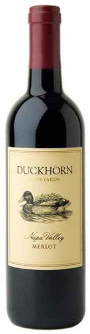 Duckhorn Napa Valley Merlot 375ml Bottles