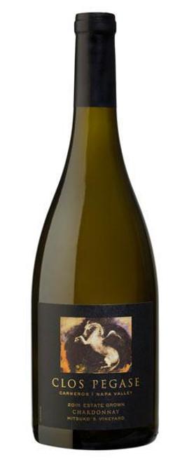 Clos Pegase Mitsuko Chardonnay