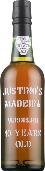 Justino's Madeira Verdelho 10yr