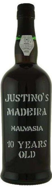 Justino's Madeira Malvasia 10yr