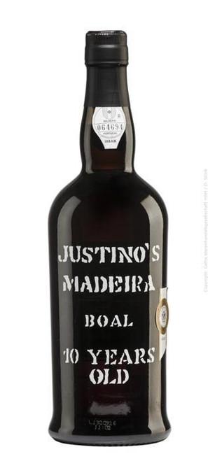 Justino's Madeira Boal 10yr