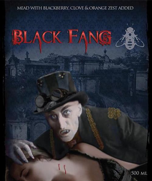 B Nektar Black Fang 500ml