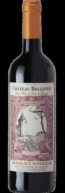 Chateau Bellevue Bordeaux Superieur
