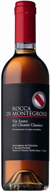 Rocca di Montegrossi Vinsanto Del Chianti Classico