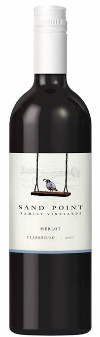Sand Point Merlot