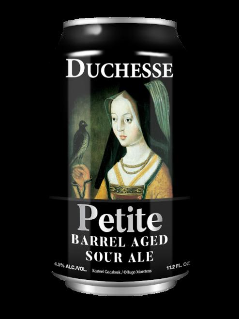 Duchesse Petite Flemish Sour Ale 4pk 11.2oz cans