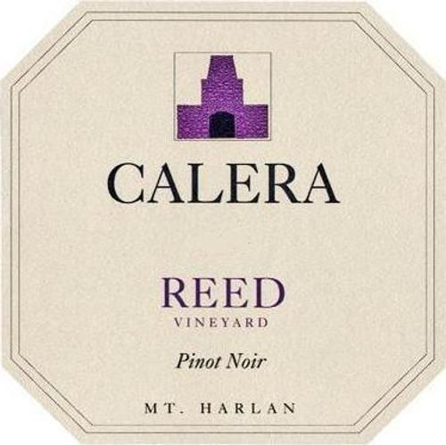 Calera Reed Vineyard Pinot Noir