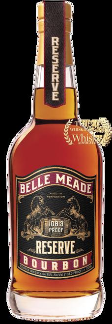 Belle Meade Reserve Bourbon 750mL