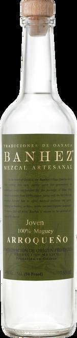 Banhez Arroqueno Mezcal 750mL