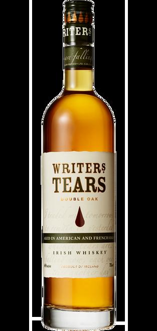 Writers Tears Double Oak Irish Whiskey 750mL