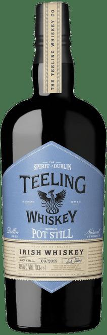 Teeling Irish Whiskey Single Pot Still 750mL
