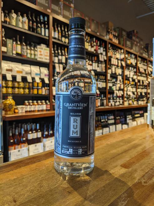 Grantview (Barnstormer) Silver Rum 750mL