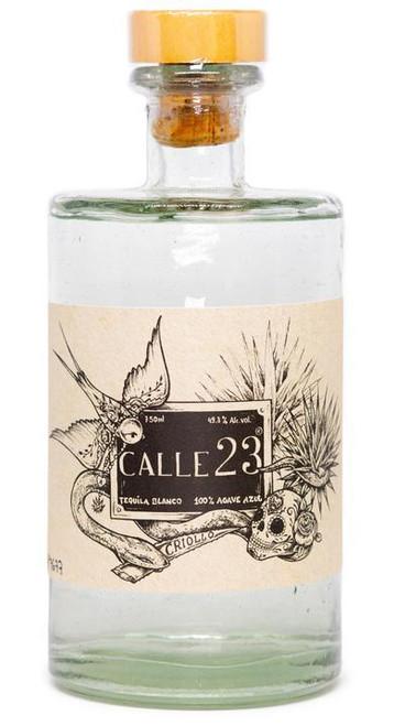 Calle 23 Criollo Blanco 750mL