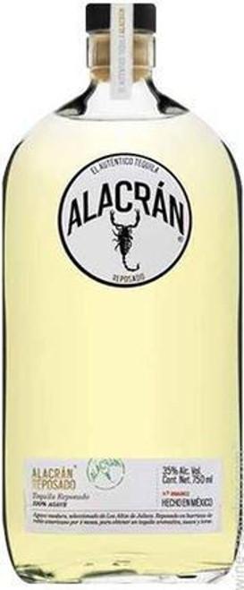 Alacran Reposado 750mL