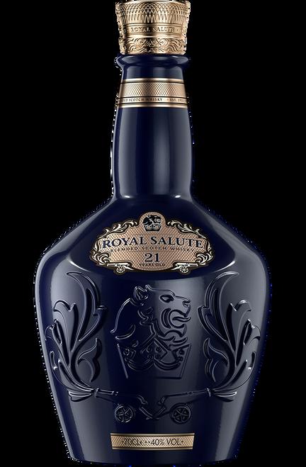 Chivas Royal Salute 21yr Blended Scotch Whisky