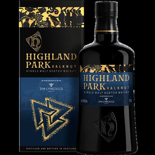 Highland Park Valknut Single Malt Scotch Whisky 750mL