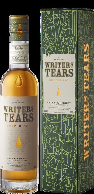 Writers Tears Copper Pot Irish Whiskey 750mL