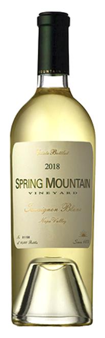 Spring Mountain Napa Valley Sauvignon Blanc