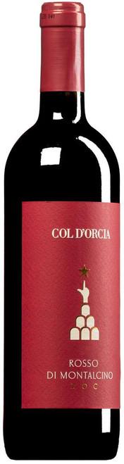 Col D'Orcia Rosso di Montalcino
