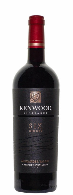 Kenwood Six Ridges Cabernet Sauvignon