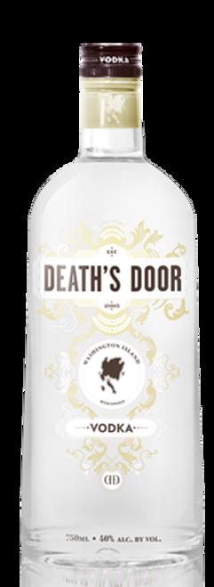 Death's Door Vodka 750 mL