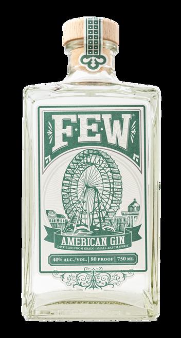 FEW American Gin 750mL