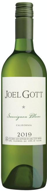 Joel Gott Sauvignon Blanc