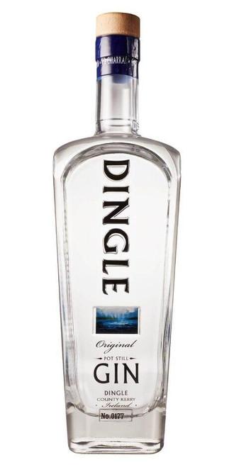 Dingle Gin Pot Still 750mL
