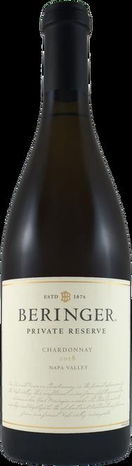 Beringer Private Reserve Napa Valley Chardonnay