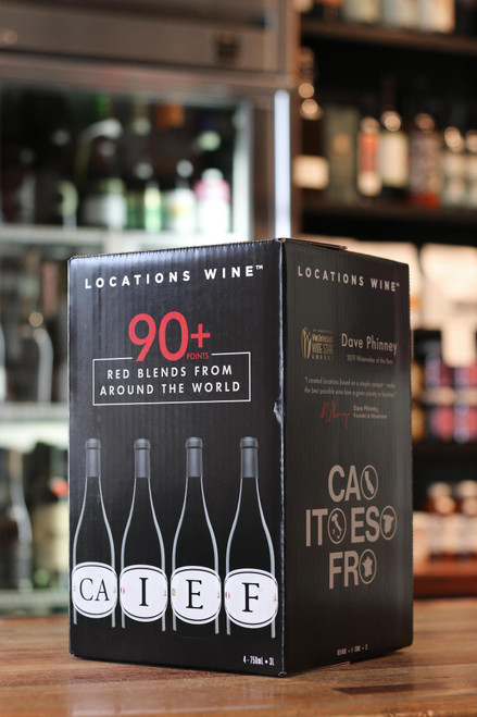 Orin Swift Locations Multipack