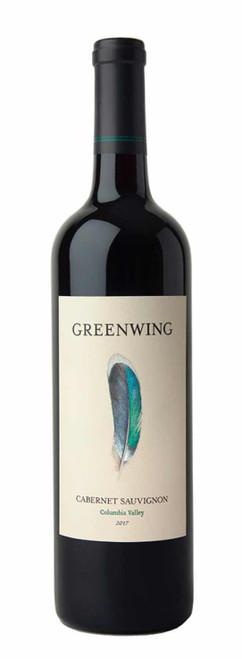 Greenwing Cabernet Sauvignon Columbia Valley