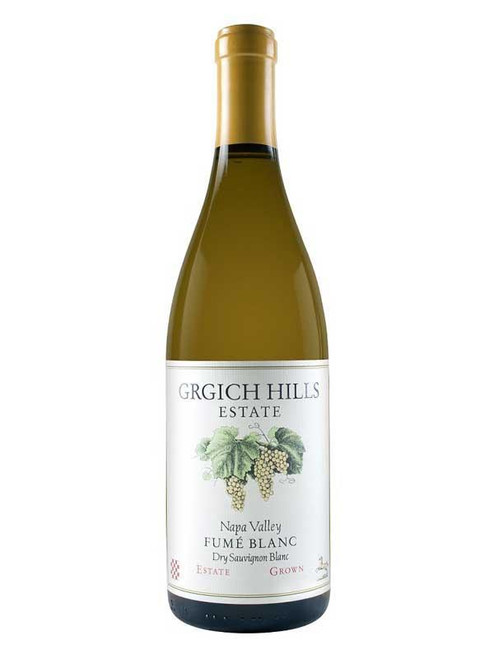 Grgich Hills Estate Napa Valley Fume Blanc